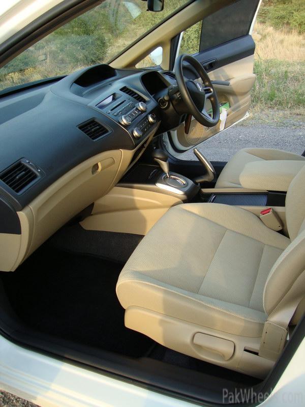 """New stuff 2011 Civic VTi """"Viper"""" - 258765"""