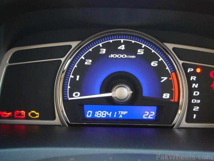 """New stuff 2011 Civic VTi """"Viper"""" - 258767"""