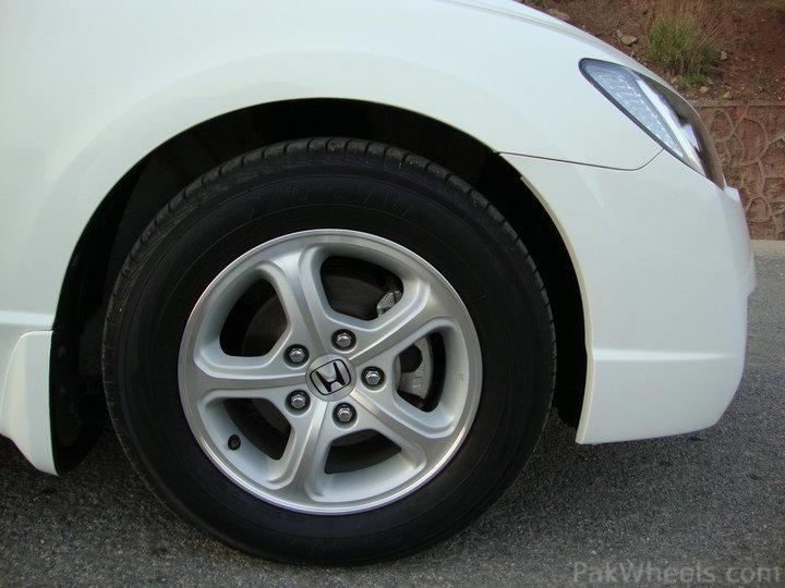 """New stuff 2011 Civic VTi """"Viper"""" - 258773"""