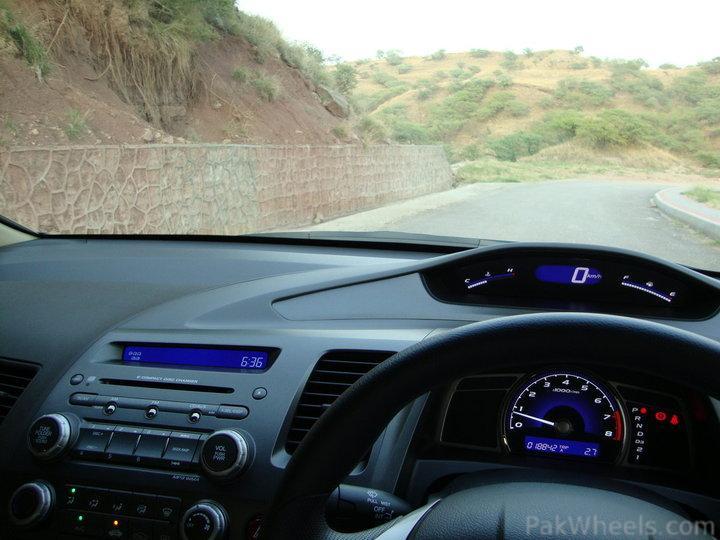 """New stuff 2011 Civic VTi """"Viper"""" - 258774"""
