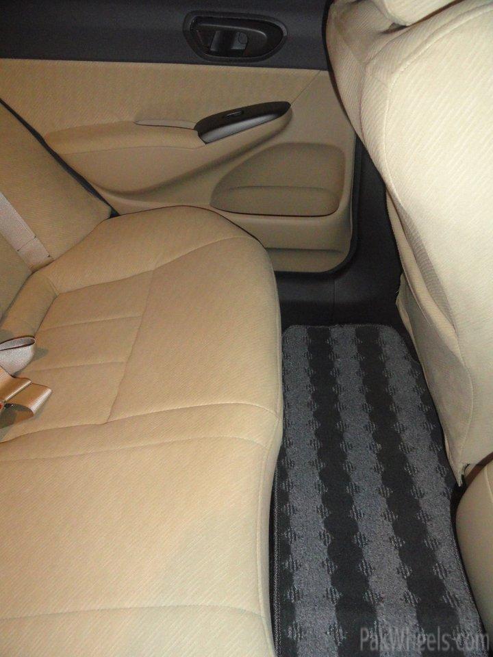 """New stuff 2011 Civic VTi """"Viper"""" - 259246"""