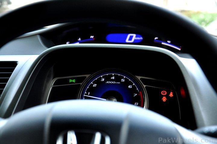 """New stuff 2011 Civic VTi """"Viper"""" - 259444"""