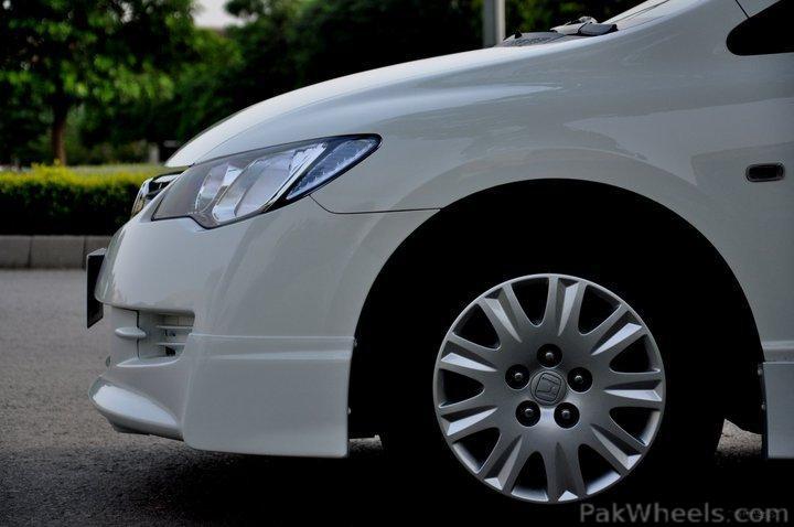 """New stuff 2011 Civic VTi """"Viper"""" - 259446"""