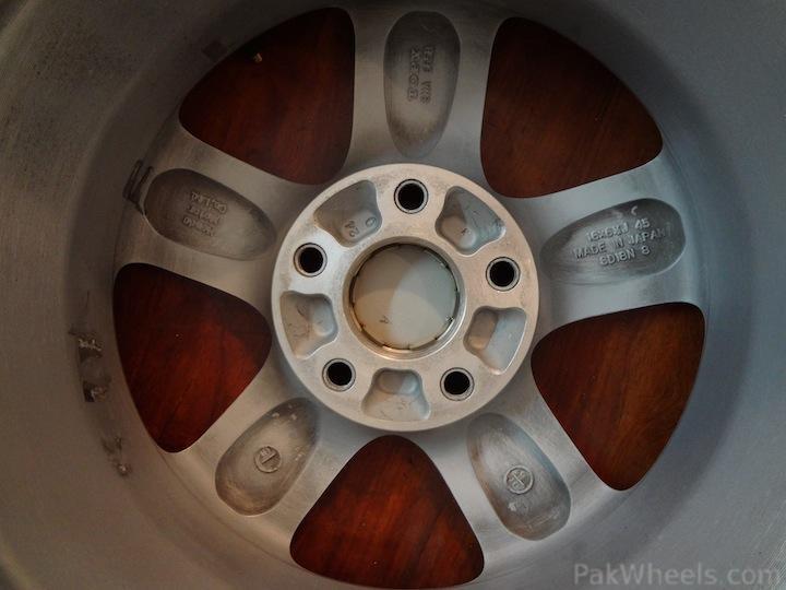 """New stuff 2011 Civic VTi """"Viper"""" - 259578"""