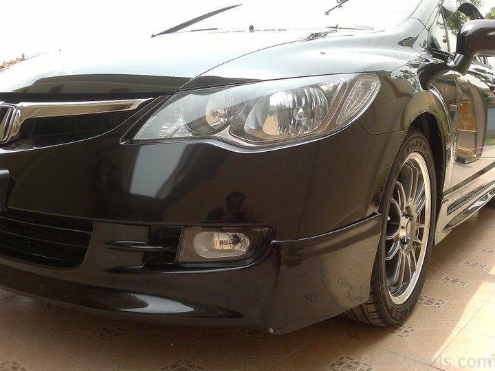 """New stuff 2011 Civic VTi """"Viper"""" - 259895"""