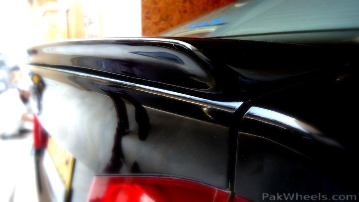 """New stuff 2011 Civic VTi """"Viper"""" - 268310"""