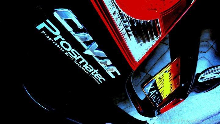 """New stuff 2011 Civic VTi """"Viper"""" - 268317"""