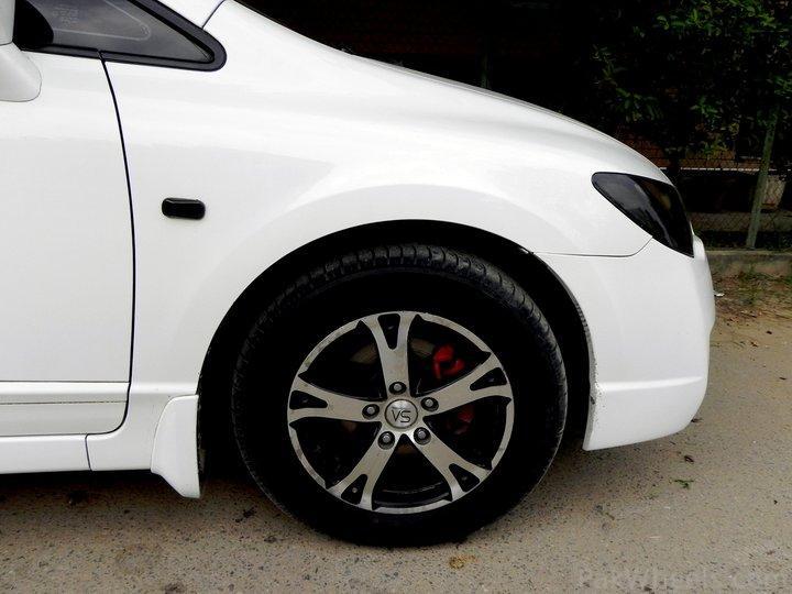 """New stuff 2011 Civic VTi """"Viper"""" - 272409"""