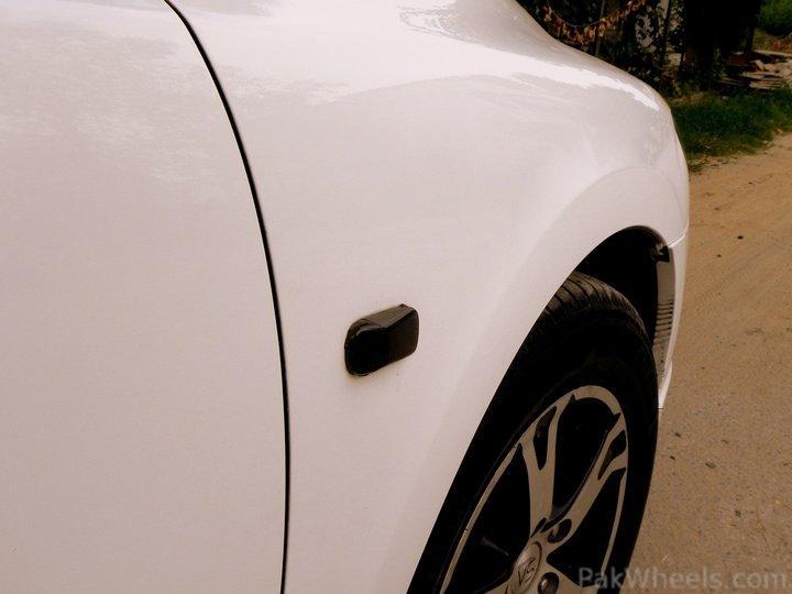 """New stuff 2011 Civic VTi """"Viper"""" - 272410"""