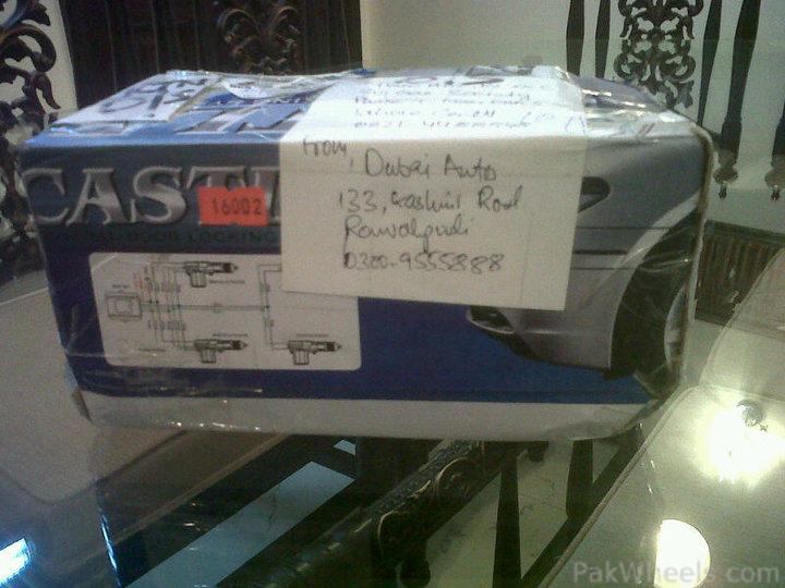 """New stuff 2011 Civic VTi """"Viper"""" - 272440"""