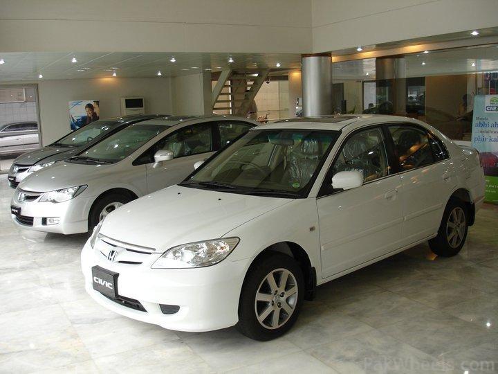 """New stuff 2011 Civic VTi """"Viper"""" - 274680"""