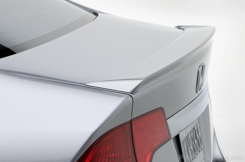 (Samialvi) - My Honda Civic 2011 VTi Oriel Prosmatec with Navigation. - 289502