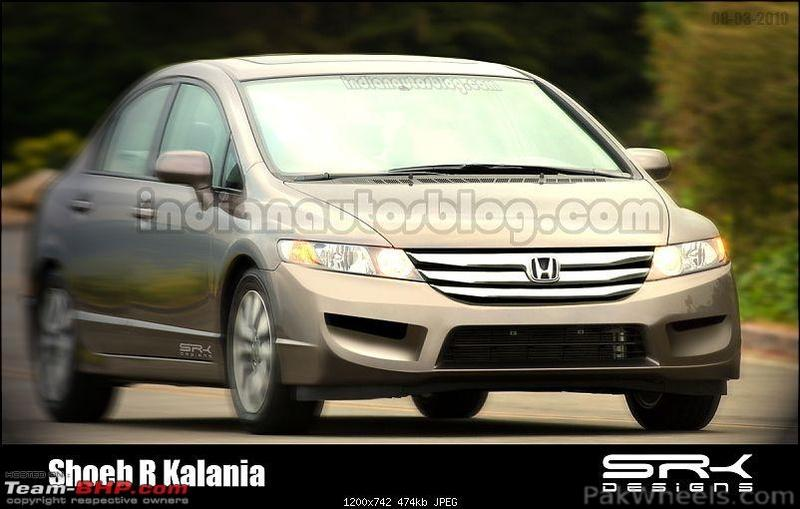 The Official Honda Civic 2012 Post - 312206