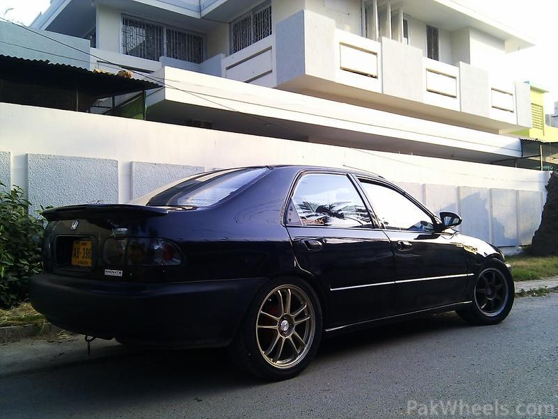My Civic Re-done (moak89) *new pics uploaded on page10** - 317353