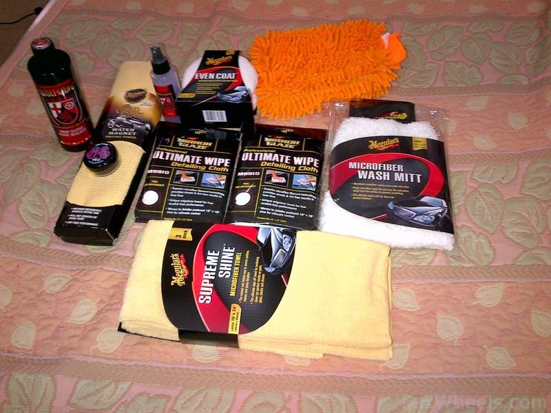 """New stuff 2011 Civic VTi """"Viper"""" - 338373"""