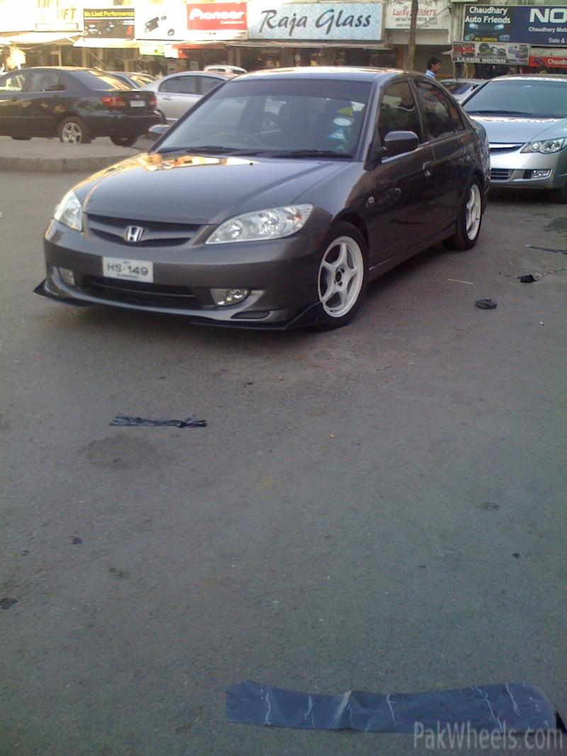 Honda Civic 05 Owners & Fans club - 353260