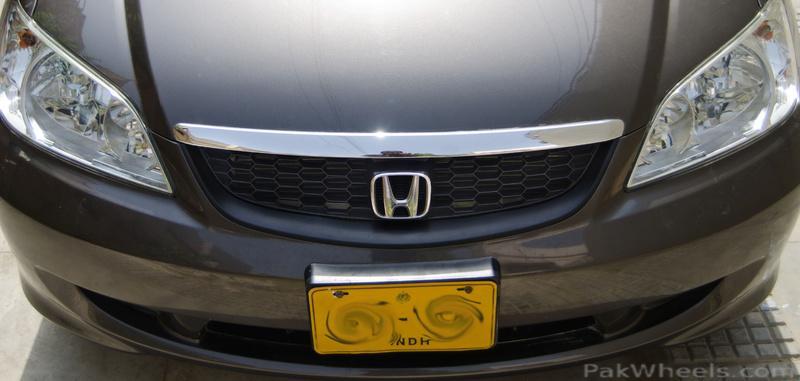 Honda Civic 05 ES1 Build Thread by rohaansaeed. - 377340