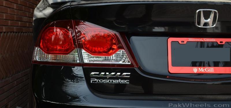 """New stuff 2011 Civic VTi """"Viper"""" - 399048"""