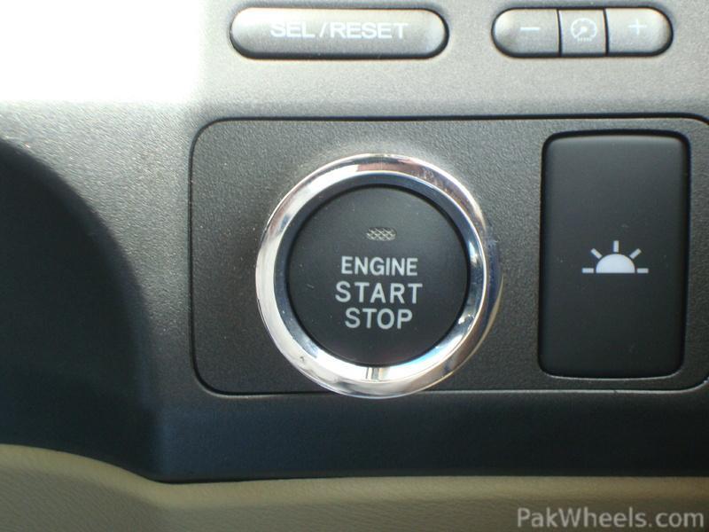 """New stuff 2011 Civic VTi """"Viper"""" - 416350"""