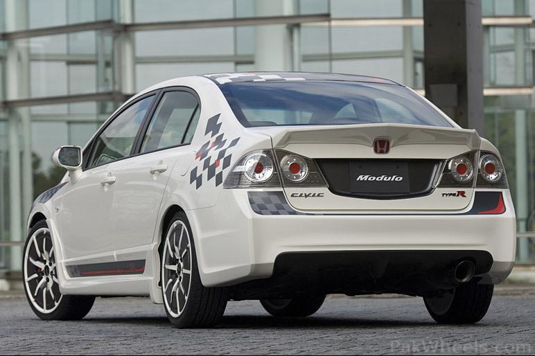 """New stuff 2011 Civic VTi """"Viper"""" - 416368"""