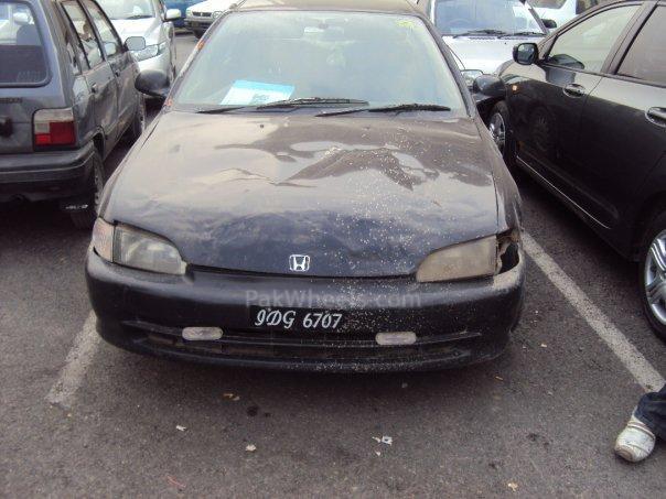Honda CiviC 92~95 Owners Club - 76329