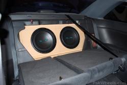 "Project ""Laadli"" - My Toyota Corolla GLi 2010 - 234888"