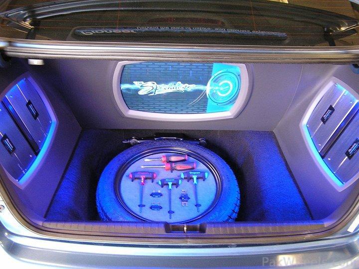 "Project ""Laadli"" - My Toyota Corolla GLi 2010 - 241693"