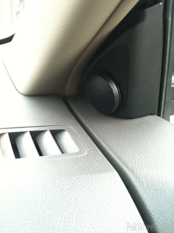 "Project ""Laadli"" - My Toyota Corolla GLi 2010 - 245848"