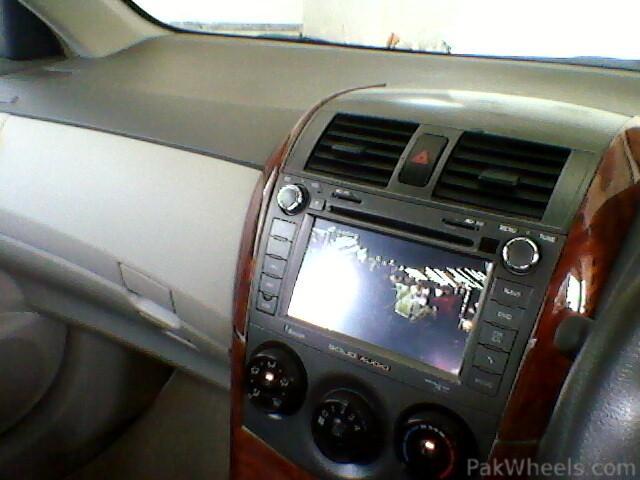 "Project ""Laadli"" - My Toyota Corolla GLi 2010 - 247194"
