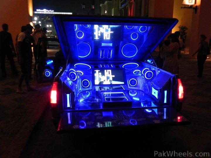 "Project ""Laadli"" - My Toyota Corolla GLi 2010 - 254799"