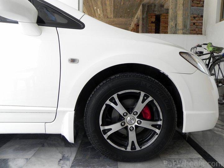 "Project ""Laadli"" - My Toyota Corolla GLi 2010 - 262083"