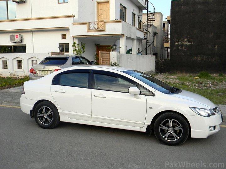 "Project ""Laadli"" - My Toyota Corolla GLi 2010 - 262562"