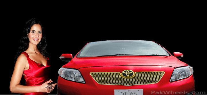 "Project ""Laadli"" - My Toyota Corolla GLi 2010 - 266429"