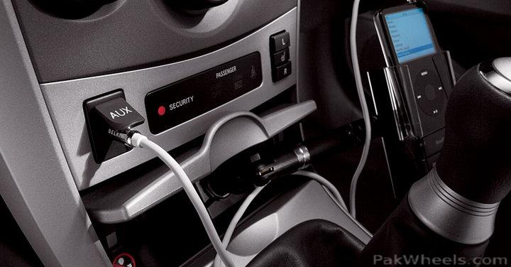 "Project ""Laadli"" - My Toyota Corolla GLi 2010 - 266495"