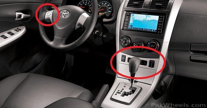 "Project ""Laadli"" - My Toyota Corolla GLi 2010 - 266496"
