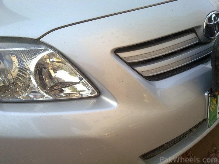 "Project ""Laadli"" - My Toyota Corolla GLi 2010 - 268891"