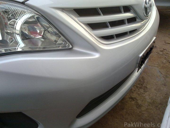 "Project ""Laadli"" - My Toyota Corolla GLi 2010 - 268893"