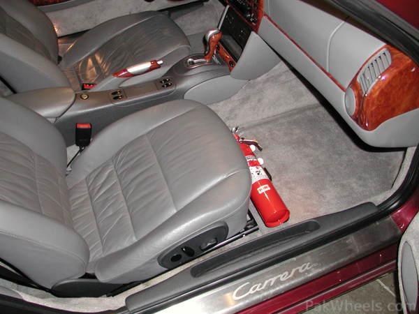 "Project ""Laadli"" - My Toyota Corolla GLi 2010 - 275077"