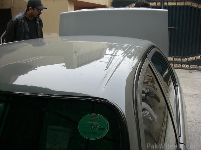 2ZZGE - Indus Corolla (Tilsim) - 354922