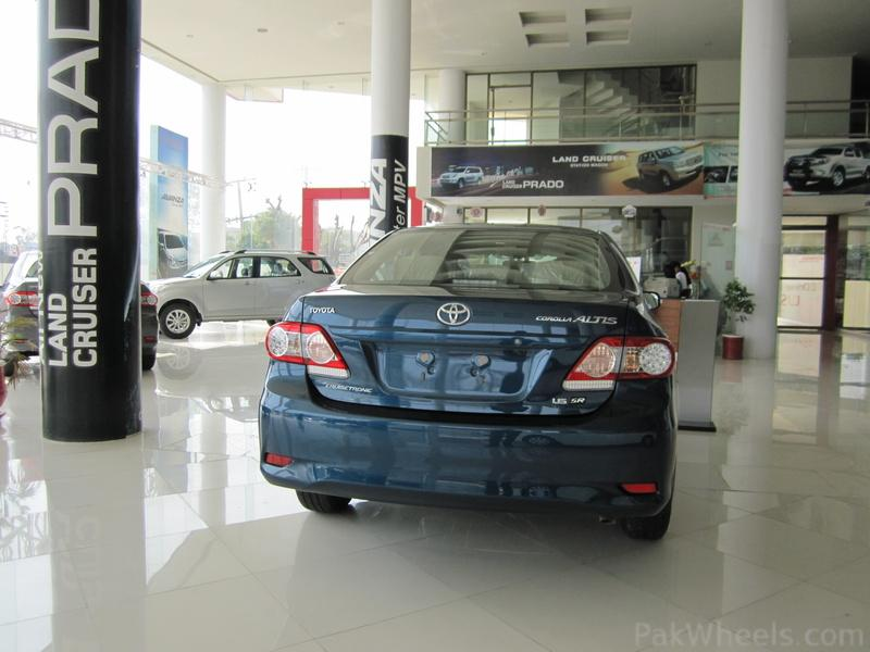 Altis now with navigation system - 380183