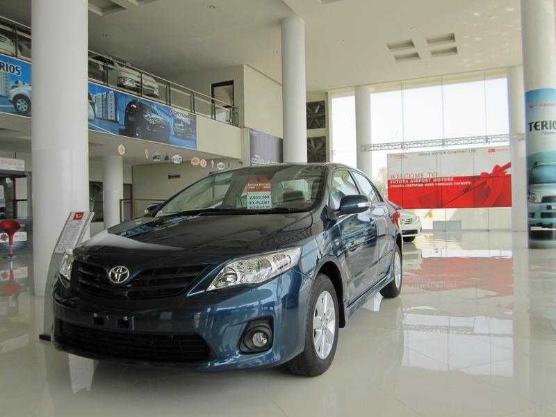 Altis now with navigation system - 380184