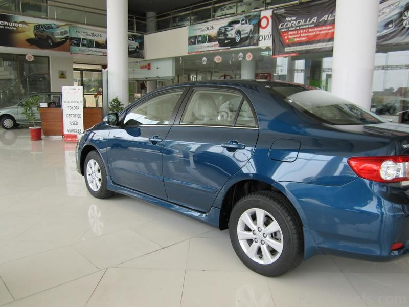 Altis now with navigation system - 380185