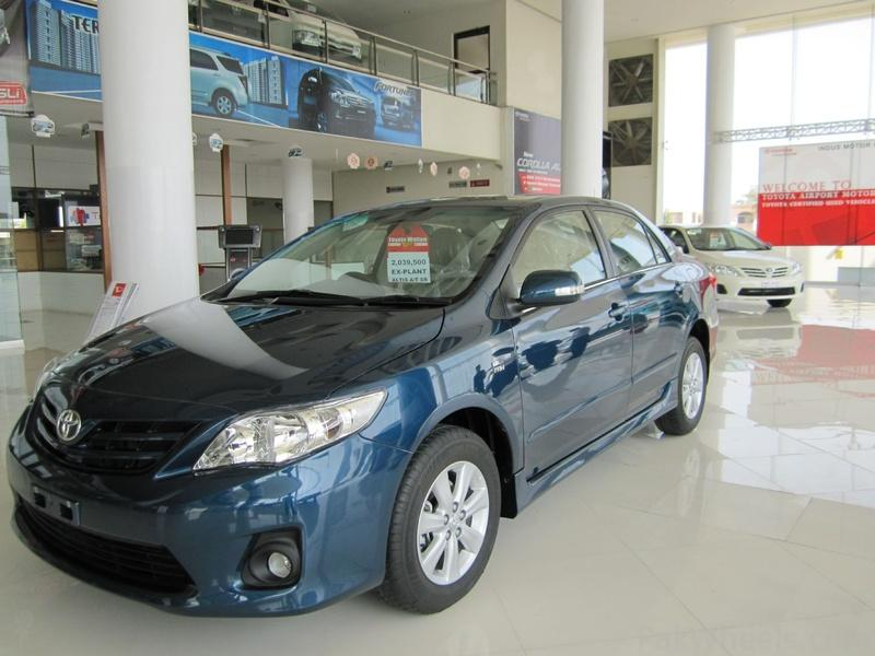 Altis now with navigation system - 380186