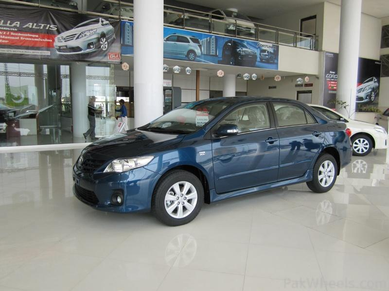 Altis now with navigation system - 380189