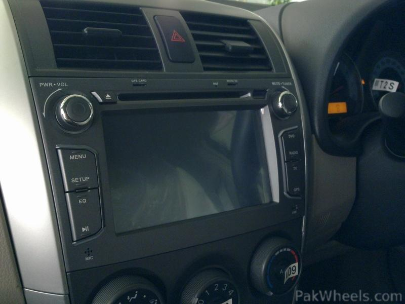 Altis now with navigation system - 380967