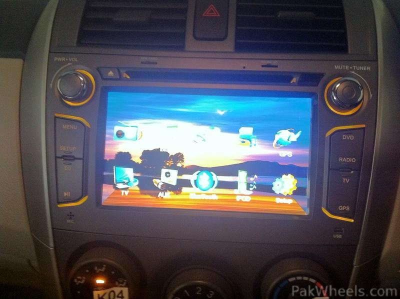 Altis now with navigation system - 382655