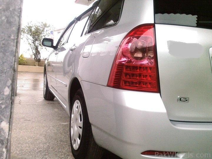 Corolla X/Assista Owner/Fan Club - 406103
