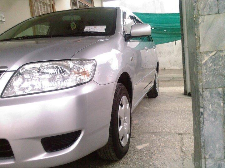 Corolla X/Assista Owner/Fan Club - 406104
