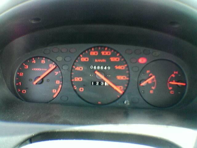 My Cousin's Corolla - 43945