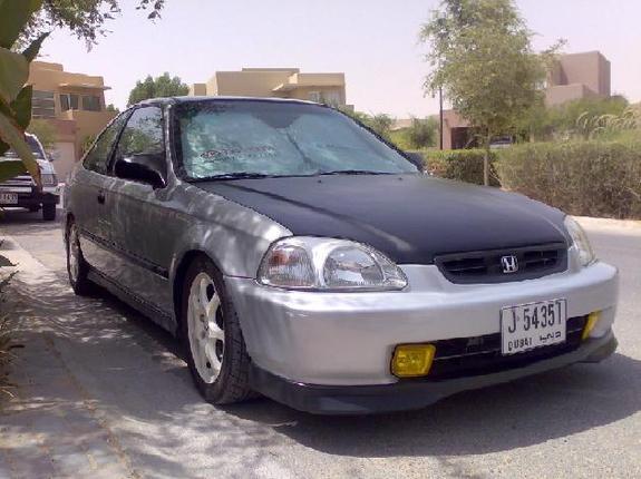 My Cousin's Corolla - 43946